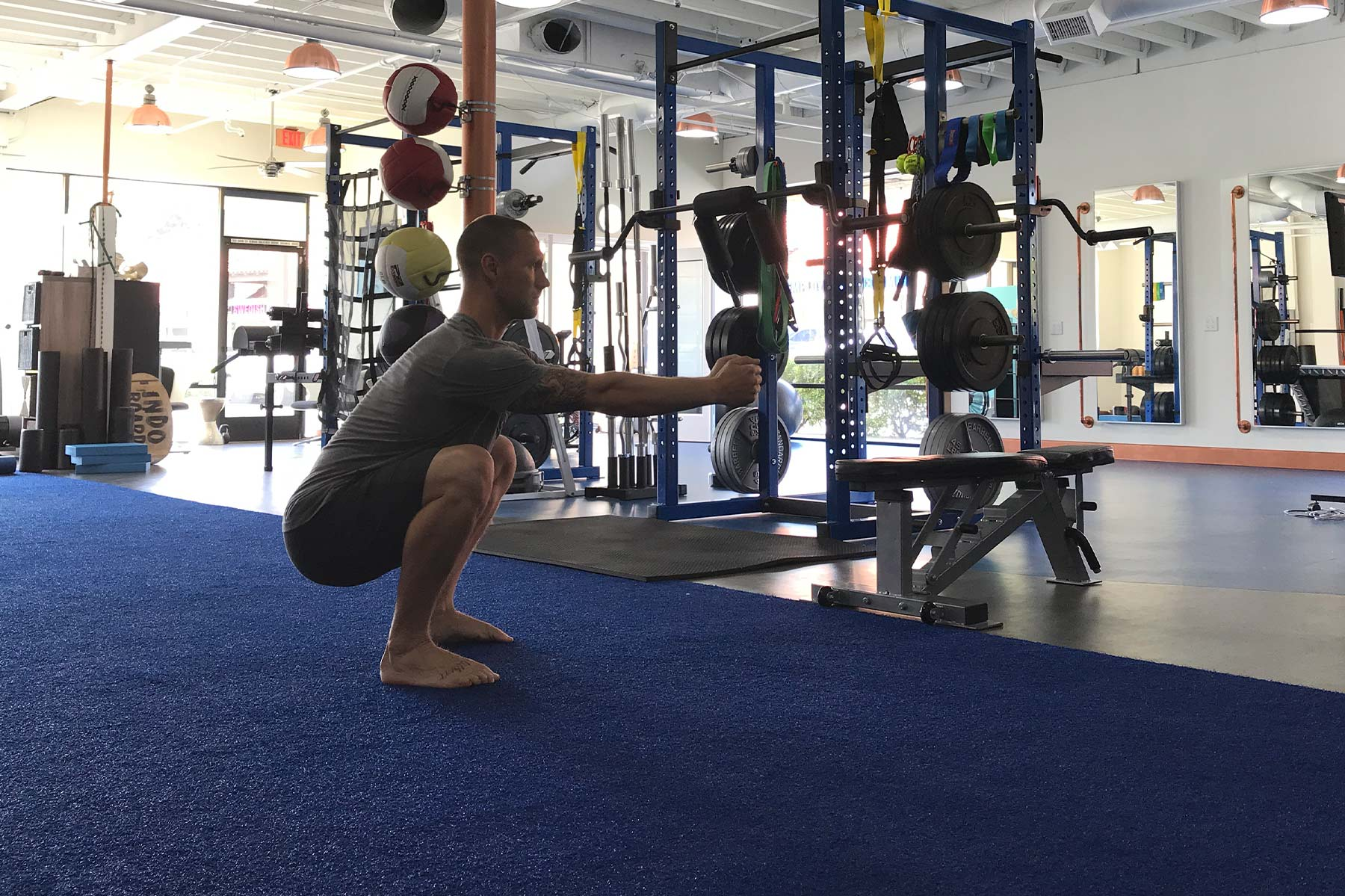 Creating a Daily Routine | Symbiotic Training Center